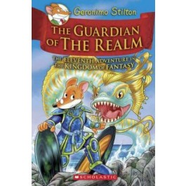 GS KINGDOM OF FANTASY #11 GUARDIAN OF TH