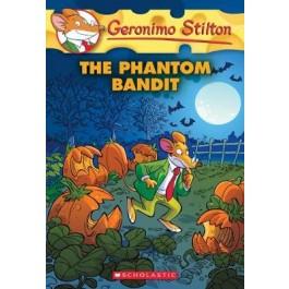 Geronimo Stilton #70: The Phantom Bandit