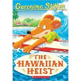 GS 72: HAWAIIAN HEIST