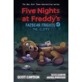 Five Nights at Freddy's: Fazbear Frights #07: The Cliffs