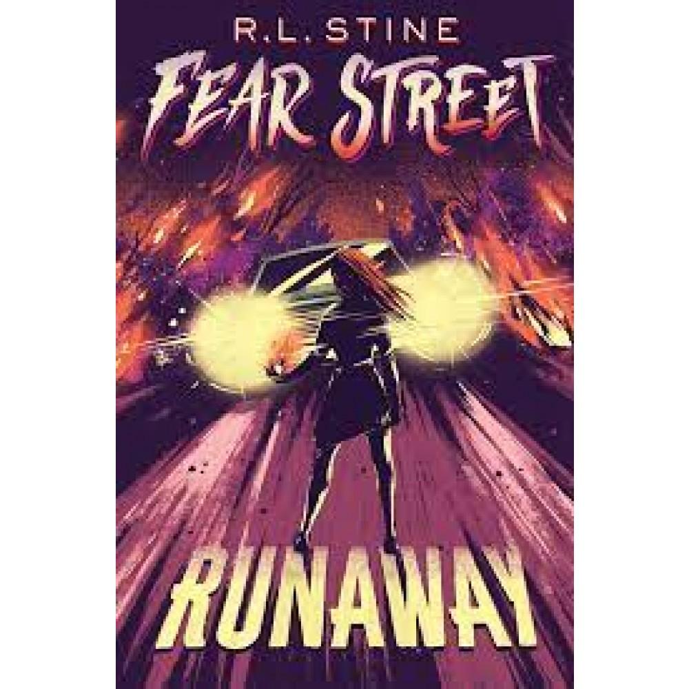 FearSt RUNAWAY