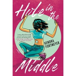 HOLE IN THE MIDDLE