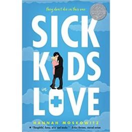 Sick Kids In Love