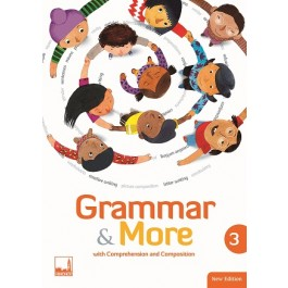 BOOK 3 GRAMMAR AND MORE