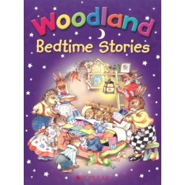Woodland: Bedtime Stories