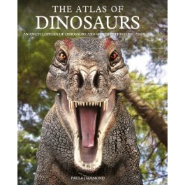 The Atlas of Dinosaurs