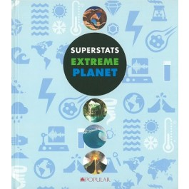 Superstats Extreme Planet