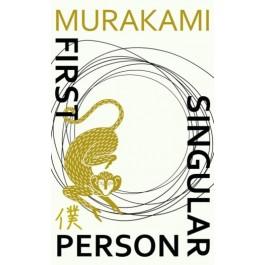 First Singular Person