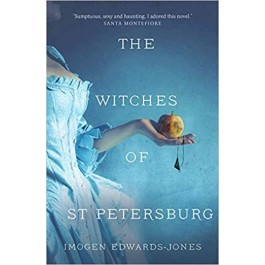 THE WITCHES OF ST PETERSBURG
