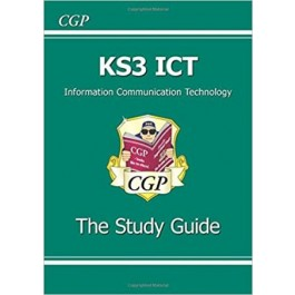 KS3 ICT STUDY GUIDE '13