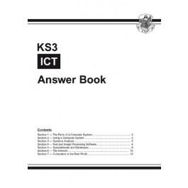 KS3 ICT ANSWERS (FOR WORKBK) '13