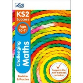 KS2 CHALLENGING MATHS(AGE 10-11)'17