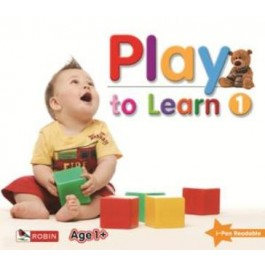Robin: Play To Learn Set 1