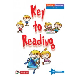 KEY TO READING SET 2 (BK5-8) 2ND ED