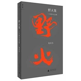 野火集(三十周年纪念版)