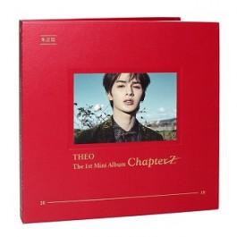朱正廷 - CHAPTER Z