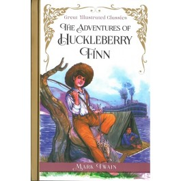PE-GIC ADVENTURES OF HUCKLEBERRY FINN