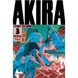 AKIRA阿基拉 3