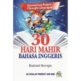 30 HARI MAHIR BAHASA INGGERIS