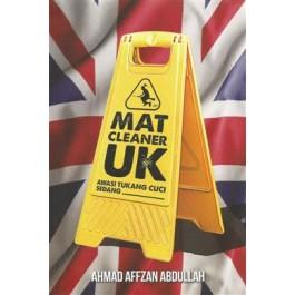 MAT CLEANER UK