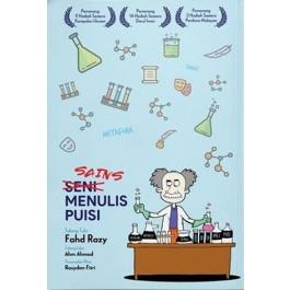 SAINS MENULIS PUISI