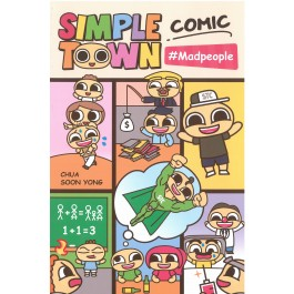 Simple Town #02