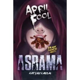 APRIL FOOL ASMARA