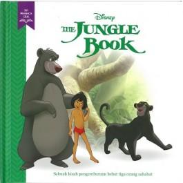 SIRI PEMBACA CILIK - JUNGLE BOOK