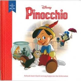 SIRI PEMBACA CILIK - PINOCCHIO