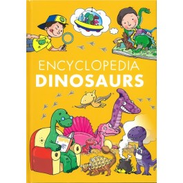ENCYCLOPEDIA DINOSAURS
