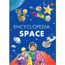 ENCYCLOPEDIA SPACE