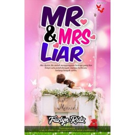 MR. & MRS. LIAR - LN
