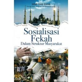 SOSIALISASI FEKAH DALAM STRUKTUR MASYARAKAT