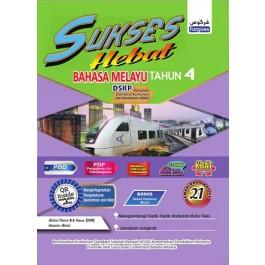 Tahun 4 Sukses Hebat Bahasa Melayu