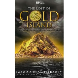 THE LOST OF GOLD ISLAND
