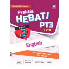 TINGKATAN 2 PRAKTIS HEBAT! PT3 ENGLISH