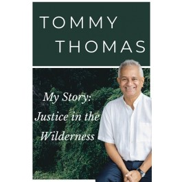 MY STORY: JUSTICE IN THE WILDERNESS