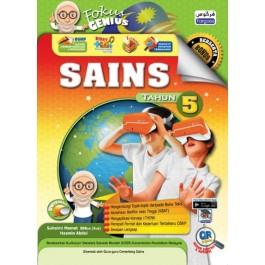 Tahun 5 Fokus Genius SK Sains