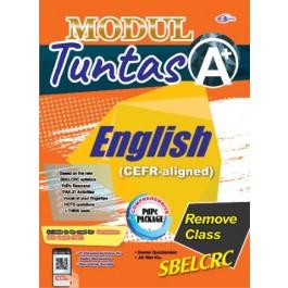 REMOVE CLASS MODUL TUNTAS A+ ENGLISH