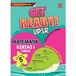 Tahun 5 Get Ready! UPSR Matematik (Kertas 1)