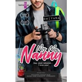 MY MR. NANNY