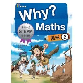 Why?Maths:图形 2
