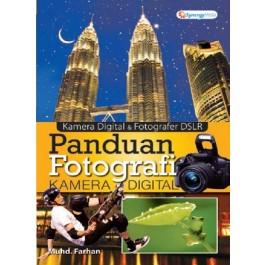 PANDUAN FOTOGRAFI KAMERA DIGITAL