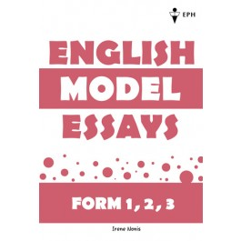 Tingkatan 1-3 Model Essays English