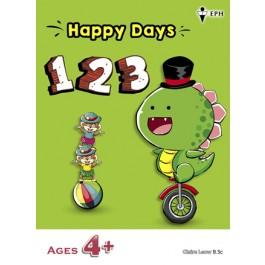 Happy Days - 123