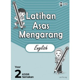 Tahun 2 Latihan Asas Mengarang English