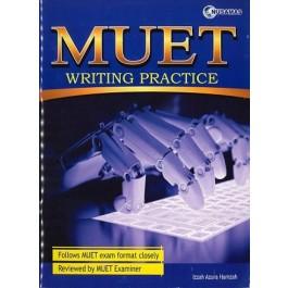 MUET Writing Practice