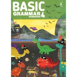 P4 BASIC GRAMMAR WORKBOOK