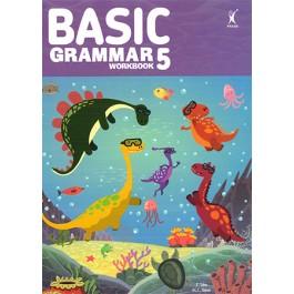 P5 BASIC GRAMMAR WORKBOOK