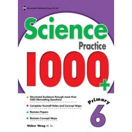 P6 Science Practice 1000+